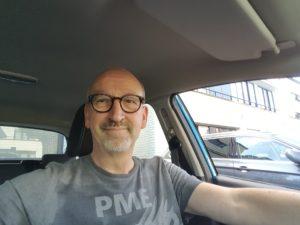 Rij-Instructeur Rijschool Almere RVI